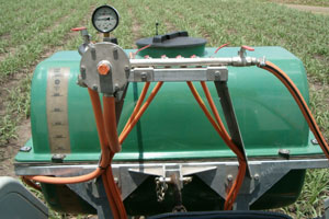 Agri-Sprayer